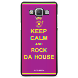 Bjornberry Skal Samsung Galaxy A5 (2015) - Rock da House