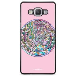 Bjornberry Skal Samsung Galaxy A5 (2015) - Vågigt