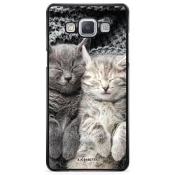 Bjornberry Skal Samsung Galaxy A5 (2015) - Vilande Katter