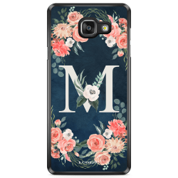 Bjornberry Skal Samsung Galaxy A5 7 (2017)- Monogram M