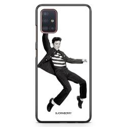 Bjornberry Skal Samsung Galaxy A51 - Elvis