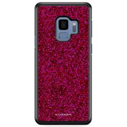 Bjornberry Skal Samsung Galaxy A8 (2018) - Magenta