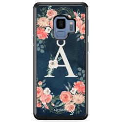 Bjornberry Skal Samsung Galaxy A8 (2018) - Monogram Å
