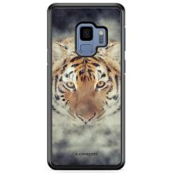 Bjornberry Skal Samsung Galaxy A8 (2018) - Tiger Rök