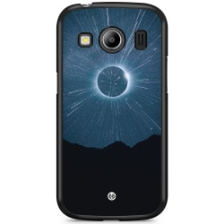 Bjornberry Skal Samsung Galaxy Ace 4 - Abstract space