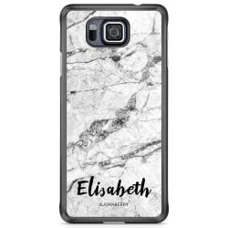 Bjornberry Skal Samsung Galaxy Alpha - Elizabeth