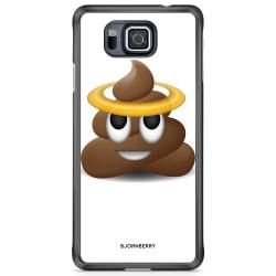 Bjornberry Skal Samsung Galaxy Alpha - Holy Shit