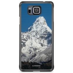 Bjornberry Skal Samsung Galaxy Alpha - Mount Everest