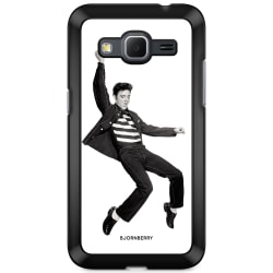 Bjornberry Skal Samsung Galaxy Core Prime - Elvis