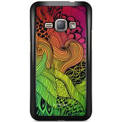 Bjornberry Skal Samsung Galaxy J1 (2016) - Abstract