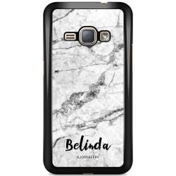 Bjornberry Skal Samsung Galaxy J1 (2016) - Belinda