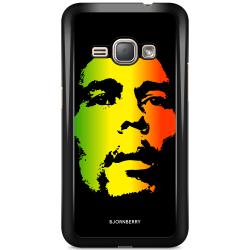 Bjornberry Skal Samsung Galaxy J1 (2016) - Bob Marley