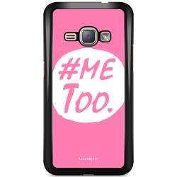Bjornberry Skal Samsung Galaxy J1 (2016) - MeToo