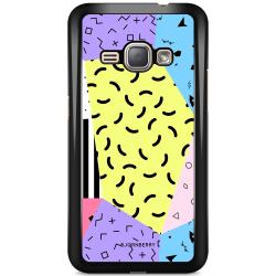 Bjornberry Skal Samsung Galaxy J1 (2016) - Mönster