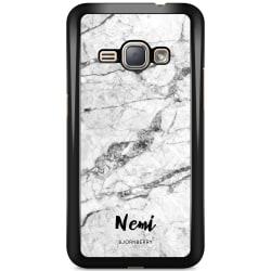 Bjornberry Skal Samsung Galaxy J1 (2016) - Nemi