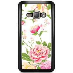 Bjornberry Skal Samsung Galaxy J1 (2016) - Rosor