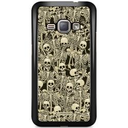 Bjornberry Skal Samsung Galaxy J1 (2016) - Skelett