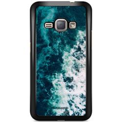 Bjornberry Skal Samsung Galaxy J1 (2016) - Vågor