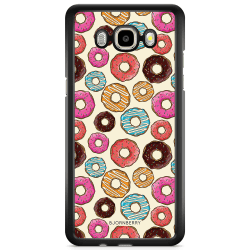 Bjornberry Skal Samsung Galaxy J3 (2016) - Donuts
