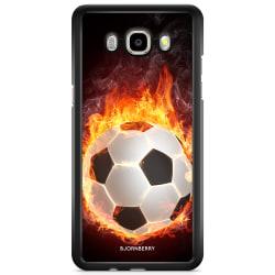 Bjornberry Skal Samsung Galaxy J3 (2016) - Fotball