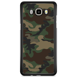 Bjornberry Skal Samsung Galaxy J3 (2016) - Kamouflage