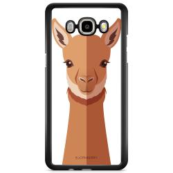 Bjornberry Skal Samsung Galaxy J3 (2016) - Llama