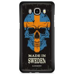 Bjornberry Skal Samsung Galaxy J3 (2016) - Made In Sweden