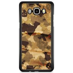 Bjornberry Skal Samsung Galaxy J5 (2015) - Camo Desert