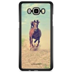 Bjornberry Skal Samsung Galaxy J5 (2015) - Häst