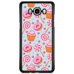 Bjornberry Skal Samsung Galaxy J5 (2015) - Klubbor