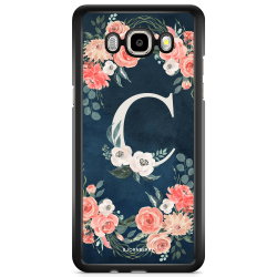 Bjornberry Skal Samsung Galaxy J5 (2015) - Monogram C