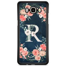 Bjornberry Skal Samsung Galaxy J5 (2015) - Monogram R