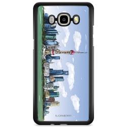 Bjornberry Skal Samsung Galaxy J5 (2015) - Shanghai