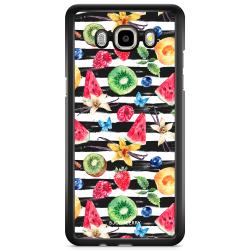 Bjornberry Skal Samsung Galaxy J5 (2015) - Tropiska Frukter