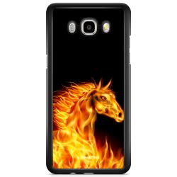 Bjornberry Skal Samsung Galaxy J5 (2016) - Flames Horse