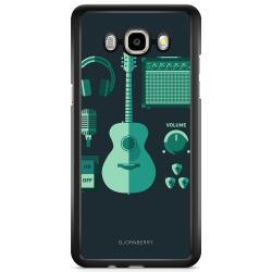 Bjornberry Skal Samsung Galaxy J5 (2016) - Gitarr