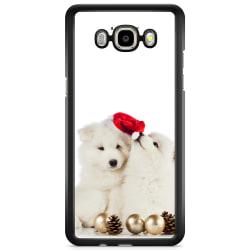 Bjornberry Skal Samsung Galaxy J5 (2016) - Julhundar