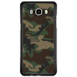 Bjornberry Skal Samsung Galaxy J5 (2016) - Kamouflage
