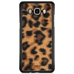 Bjornberry Skal Samsung Galaxy J5 (2016) - Leopard