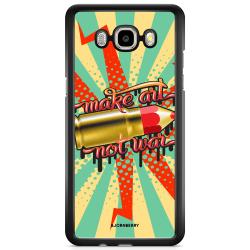 Bjornberry Skal Samsung Galaxy J5 (2016) - Make art
