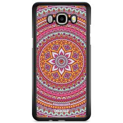 Bjornberry Skal Samsung Galaxy J5 (2016) - Mandala