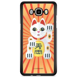 Bjornberry Skal Samsung Galaxy J5 (2016) - Maneki Neko