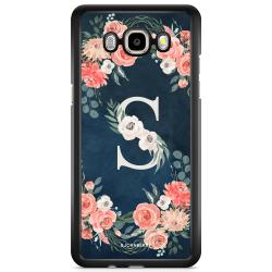 Bjornberry Skal Samsung Galaxy J5 (2016) - Monogram S