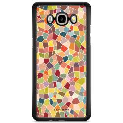 Bjornberry Skal Samsung Galaxy J5 (2016) - Mosaik