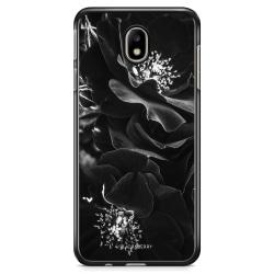 Bjornberry Skal Samsung Galaxy J5 (2017) - Blommor i Blom