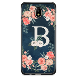 Bjornberry Skal Samsung Galaxy J5 (2017) - Monogram B