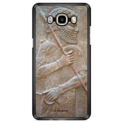 Bjornberry Skal Samsung Galaxy J7 (2016) - Artefakt