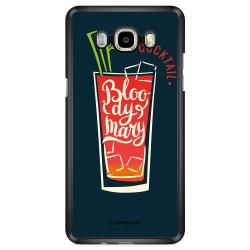 Bjornberry Skal Samsung Galaxy J7 (2016) - Bloody Mary