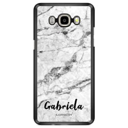 Bjornberry Skal Samsung Galaxy J7 (2016) - Gabriela