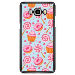 Bjornberry Skal Samsung Galaxy J7 (2016) - Klubbor